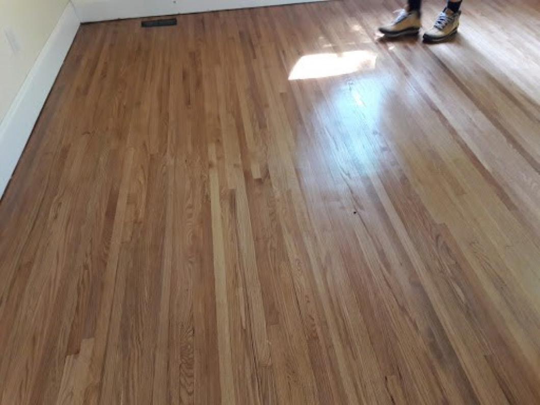Could Your Home Use New Floors?